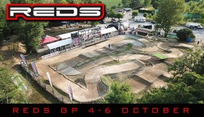 REDS Racing GP 2019 - King Off Road Track