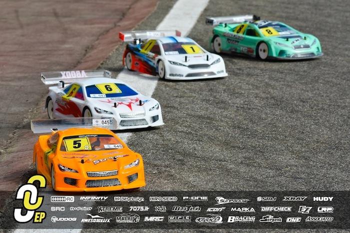 Campionato costruttori 2019 pista