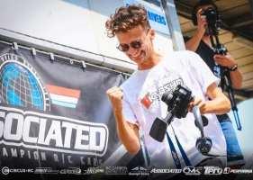 Riccardo Berton è il nuovo campione europeo buggy!