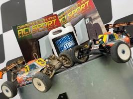 Risultati secondo Round Campionato Italiano Buggy