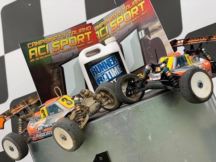 Campionato Italiano Buggy