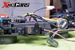 Installare il servo – Tecnica Xtreme RC Cars