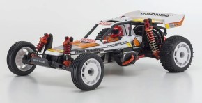 Kyosho: Ultima 2019 Re-release - Retro modellismo!