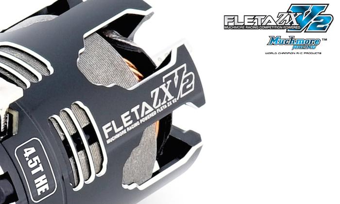Fleta ZX V2