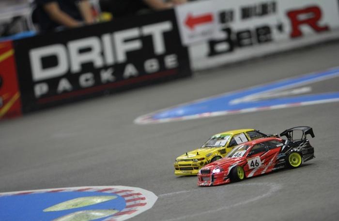 Campionato del mondo Drifting 2020 - IFMAR