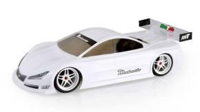 Mon-Tech Montecarlo: carrozzeria per Touring Car 190mm