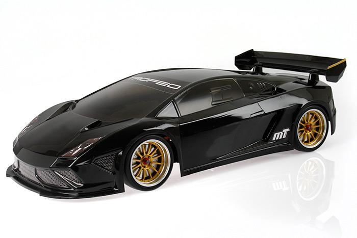 Trofeo GT