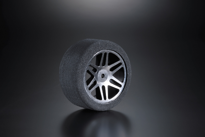 OS Speed Racing Tires