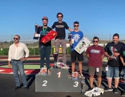 Campioni Italiani 2019 ACI Sport Pista 1/8 e Touring 1/10