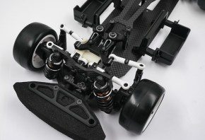 Yeah Racing: kit di conversione per Tamiya M07