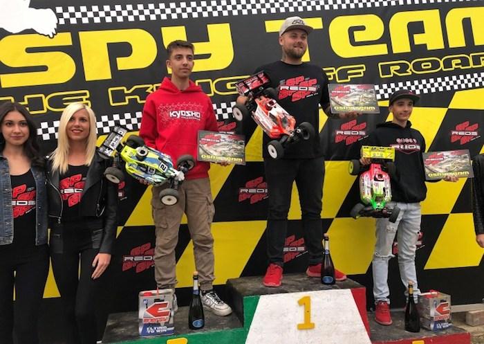 Reds Racing GP 2019