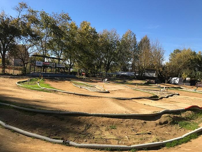 Nitropark Pietrasanta