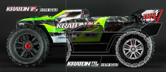 Kraton 8S