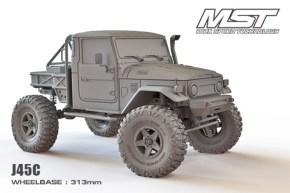 MST: CFX-W J45C Scaler - Video