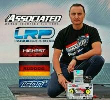 La storia del regolatore di velocità LRP IPC V6