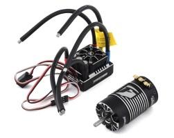 Fantom: ESC FR-8 Pro e motore brushless ICON Pro