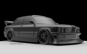 RC Arlos Factory: nuova carrozzeria da Drift