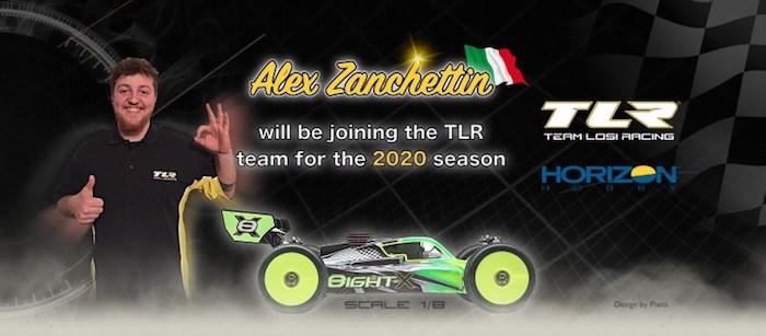 Alex Zanchettin