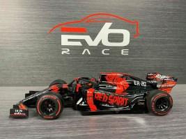 Evo Race Factory: Carrozzeria per formulini ER-20