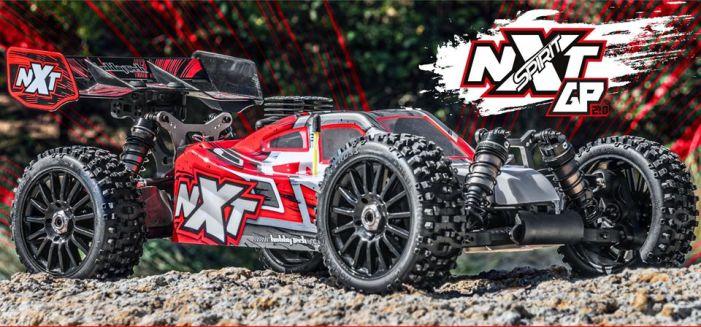 Spirit NXT GP