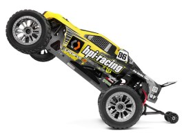 HPI: Arriva il Jumpshot Flux e varie option parts!