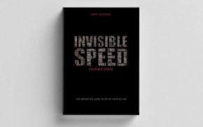 Invisible Speed: arriva il libro di Joseph Quagraine sull'automodellismo RC!