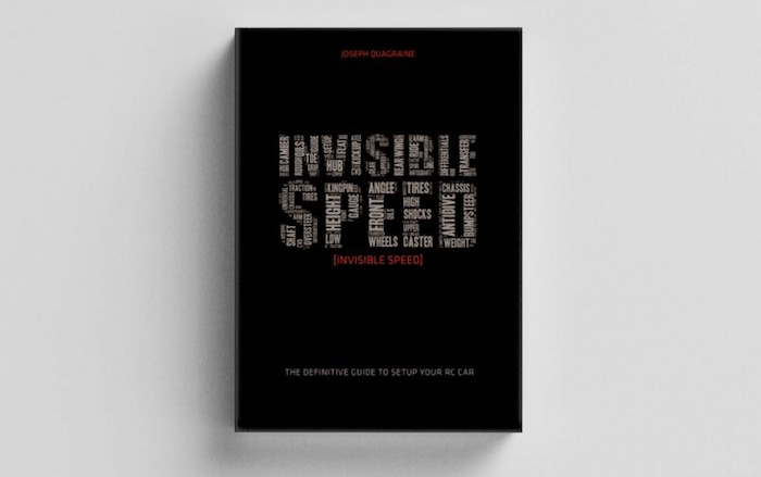 Invisible Speed Book