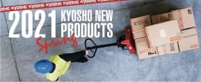 Kyosho: Arriva il catalogo delle novità 2021