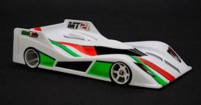 MonTech: MT21 - Carrozzeria per automodelli in scala 1/12