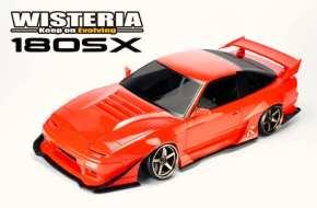 RêveD: Nissan 180SX Wisteria