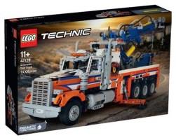 LEGO Technic: American Tow Truck (42128)
