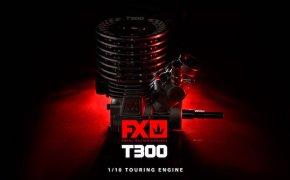 FX Engines: Nuovo motore T300 per Touring car