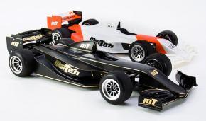 Montech Racing: F22 Carrozzeria per Formula 1