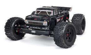 ARRMA: OUTCAST 6S BLX Extreme Bash Truck
