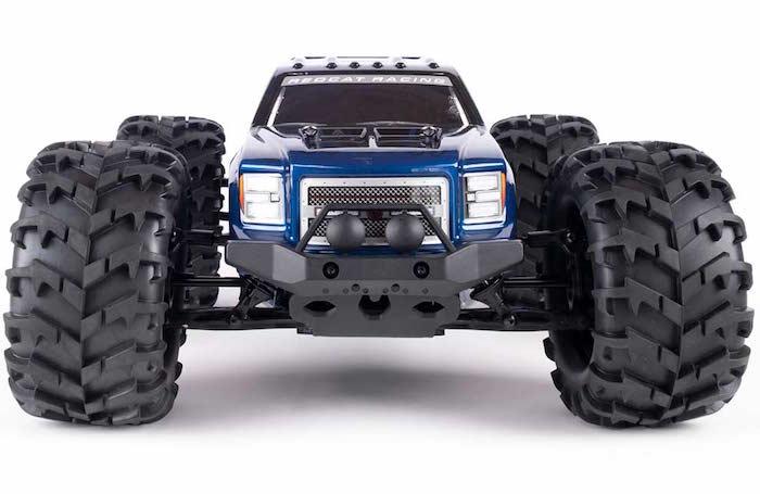Redcat: Landslide XTE 1/8 Scale Brushless Monster Truck