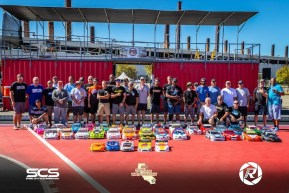 2018 5th Scale World Challenge SCS: Report