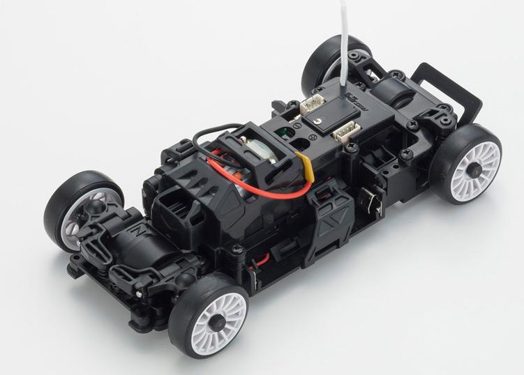 Mini-Z FWD