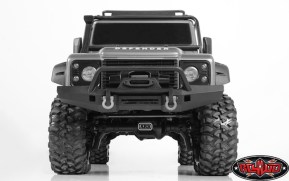 RC4WD ARB differential Cover for Traxxas TRX-4