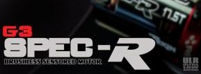 Speedzone: Evolution SC80 80A SPEC ESC