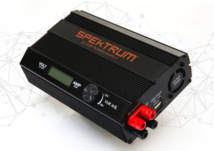 Spektrum Smart technology