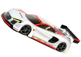 Exotek R-Tek GT 190mm Touring Car Body Shell