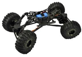 Redcat DANCHEE RIDGEROCK 1/10th Scale Crawler