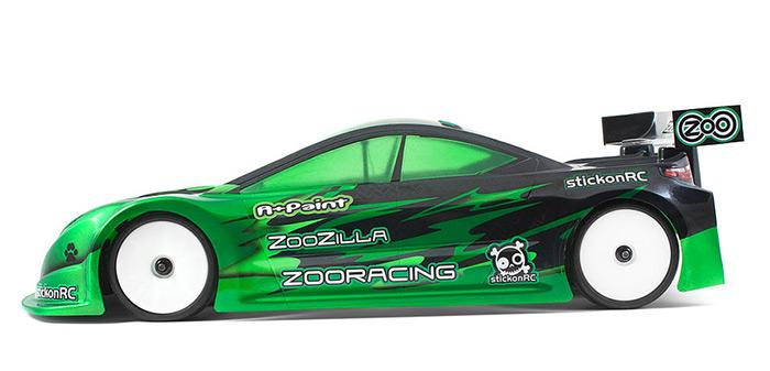 ZooZilla