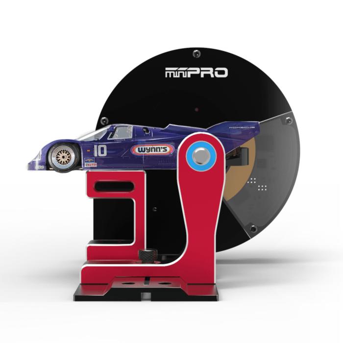 MiniPro Slot Dyno