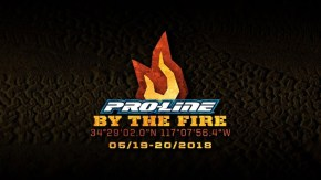 ProLine By The Fire 18: RC Rock Crawling Scale adventure!