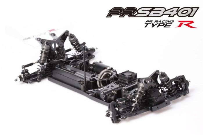 SB401 Type-R