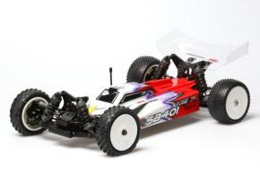 Adam Drake talks about the PR Racing SB401 Type R