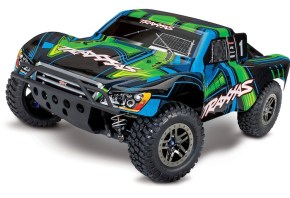 Traxxas: New Slash 4X4 Ultimate short course