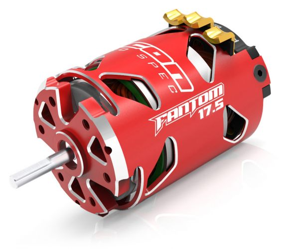 Fantom Racing: Icon Brushless Motors