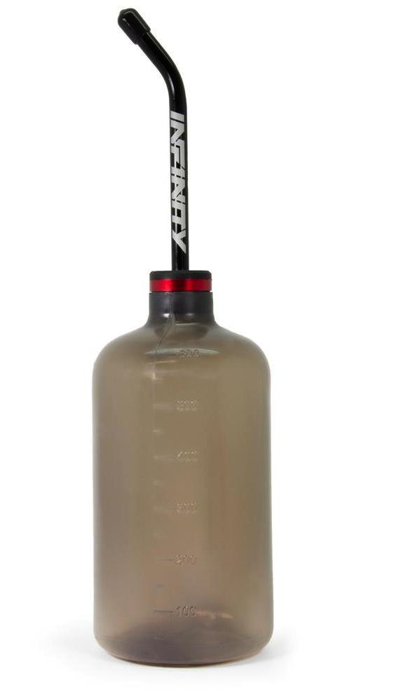Infinity: 600cc fuel bottle